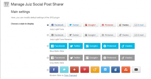 Social-Media-WordPress-Plugins