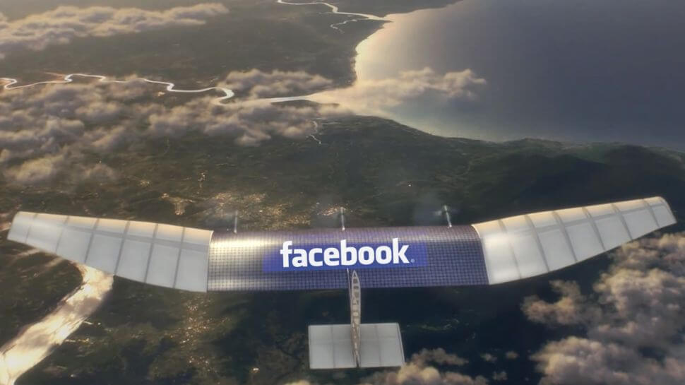 future projects of facebook