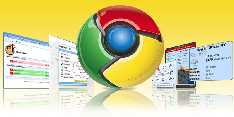 how to add favorites to google chrome